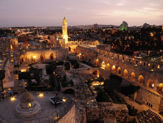 Jerusalem's top events - 2