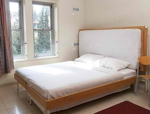Rabin Youth Hostel & Guest House GJ  - 1