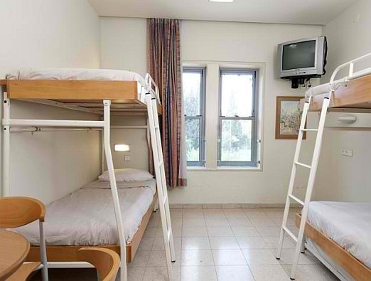 Rabin Youth Hostel & Guest House GJ  - 21