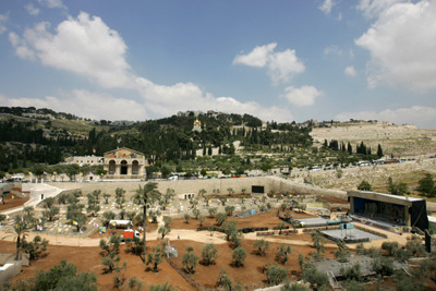 Jerusalem Attractions  - 10