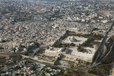Jerusalem Attractions  - 14