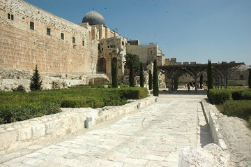 Jerusalem Attractions  - 35