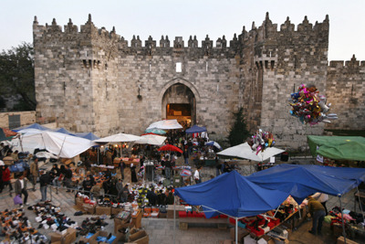 Jerusalem Attractions  - 114