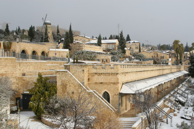 Jerusalem Attractions  - 125