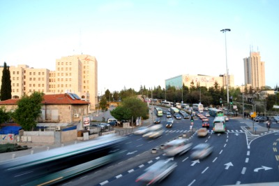 Jerusalem Attractions  - 136