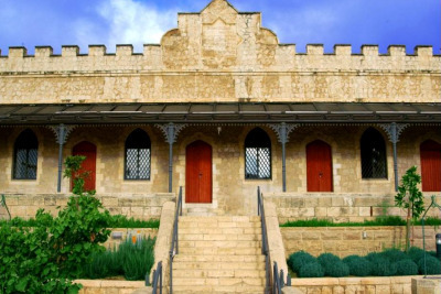 Jerusalem Attractions  - 148