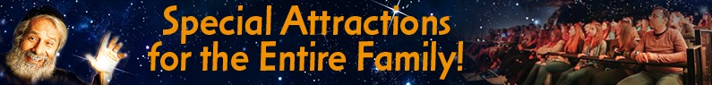 Attractions Banners - 204