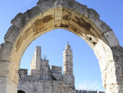 The Tower of David Museum - 3