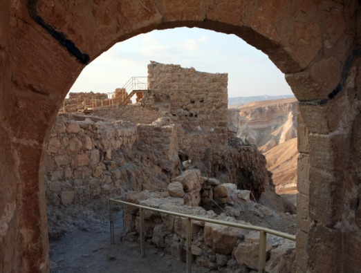 The Masada Package - 2