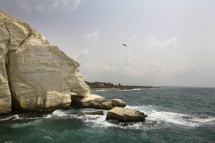 Caesarea, Acre, Rosh Hanikra and Haifa Tour - 1