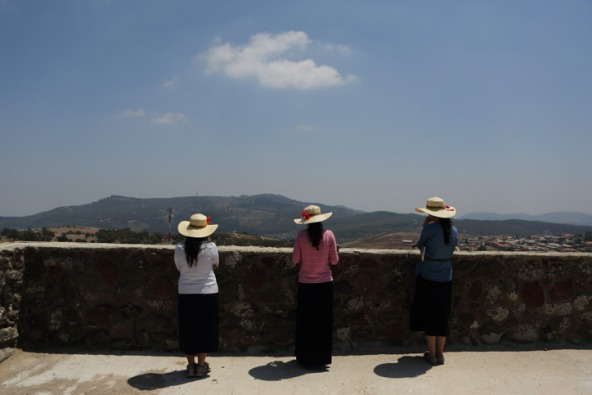 Safed and Golan Heights Tour - 5