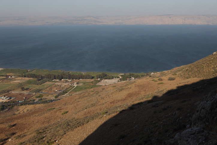 Galilee Tour - 1
