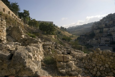 City of David tours gallery - 4