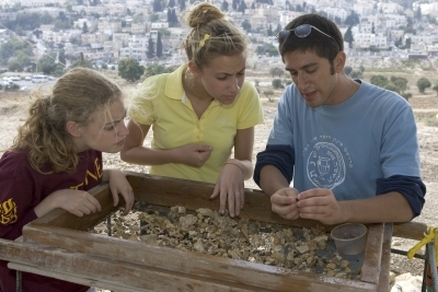 City of David tours gallery - 5