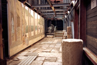 City of David tours gallery - 6