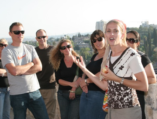 Yerushalmit Special Tours - 3