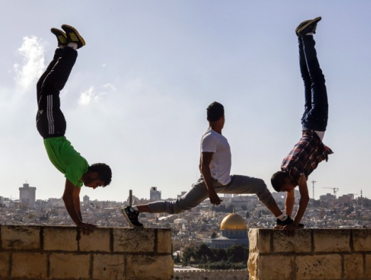 Jerusalem's photos of the week, March 26th, 2014 - 2