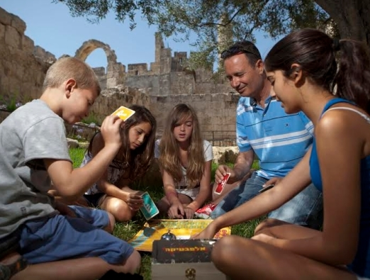 Jerusalem's top events Passover 2014 article - 2