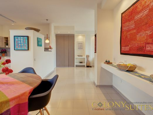 Colony Suites Jerusalem - 12