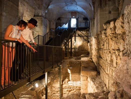Guided Tours in English - Tower of David Museum - 2