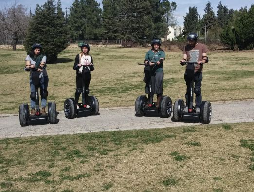 TwoWay Segway Tours gallery - 2