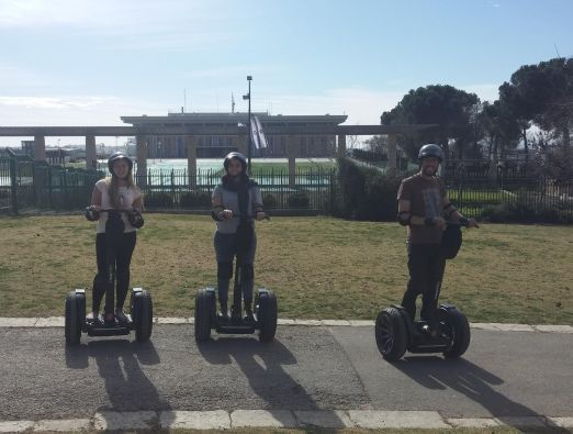 TwoWay Segway Tours gallery - 3