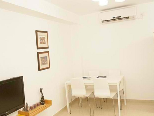 Beautiful Apartment in Rehavia Jerusalem GJ - 11