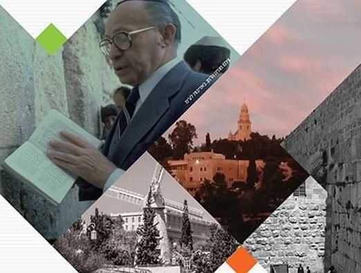 Jerusalem's top events for the week 4.5 - 5