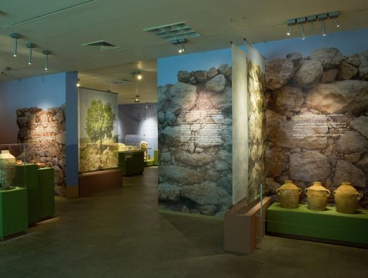 This week at the Bible Lands Museum - 4