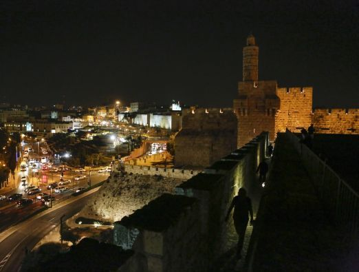 Jerusalem's top events 14.9 - 1