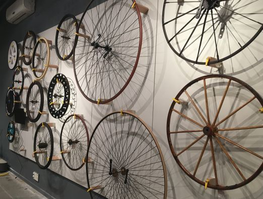 200 Years to the Bikes - 1