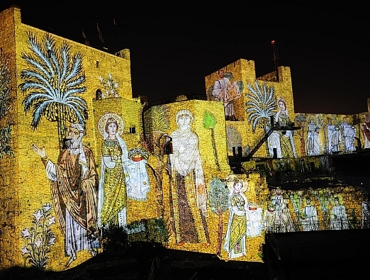 Tower of David: Night Experiences - 1