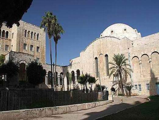 ymca three arches hotel jerusalem best rates