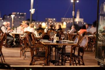 Jerusalem Restaurant Menu Items