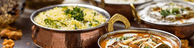 Indian Restaurants in Jerusalem