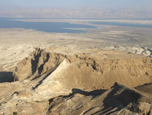 Masada and Dead Sea Tour - 5