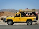 The holy desert Jeep Tour - 4