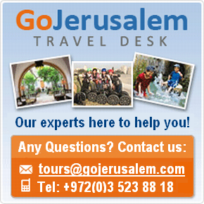 Contact our tour experts