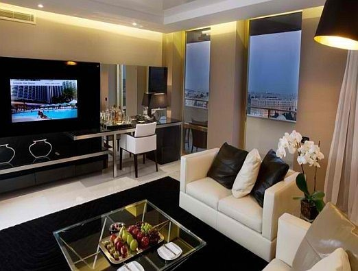 Luxury hotels in Jerusalem - 3