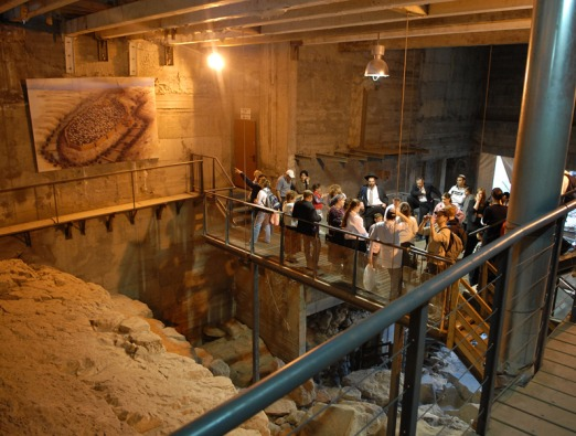 City of David Guided Tour - 3