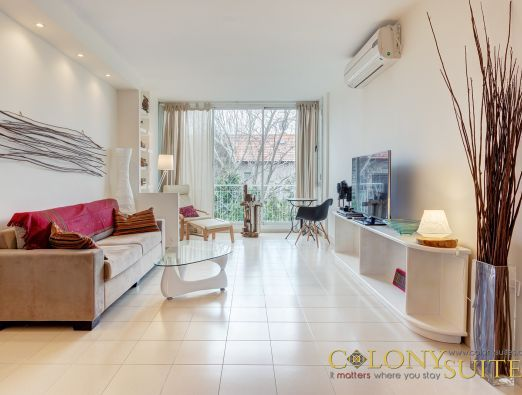 Colony Suites Jerusalem - 11