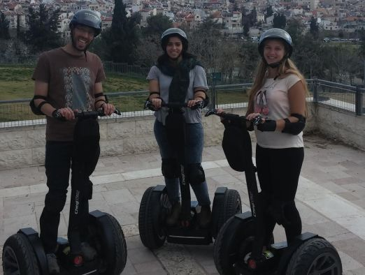 TwoWay Segway Tours gallery - 1